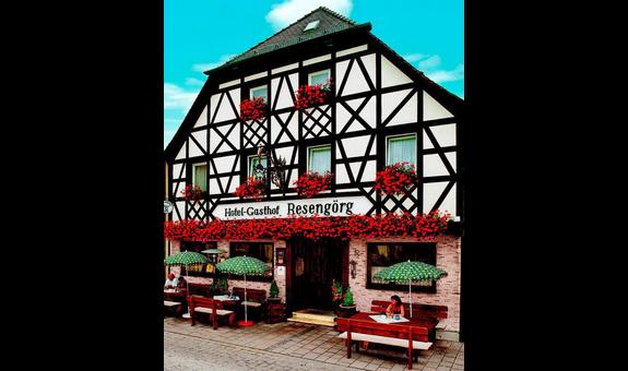 Hotel Gasthof Resengörg
