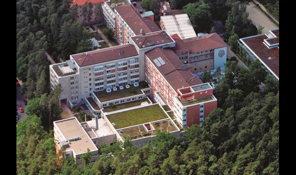 Waldkrankenhaus St. Marien