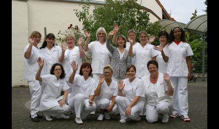 Bild 5 Caritas Sozialstation St. Elisabeth e.V. in Aschaffenburg