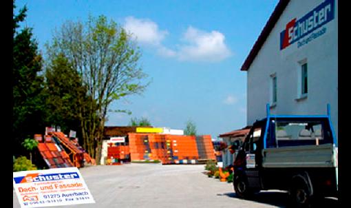 Schuster Bedachungs- und Fassaden GmbH