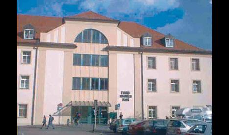 Ambulante Dienste der Evangelischen Wohltätigkeitsstiftung in Regensburg (EWR)