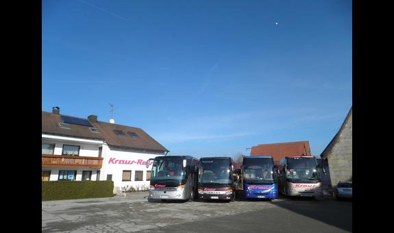 Kraus - Reisen GmbH