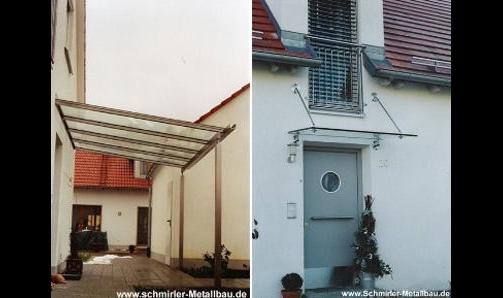 Schmirler Metallbau GmbH