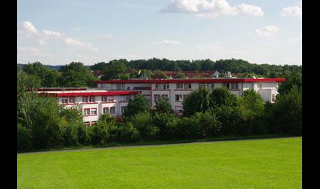 MediClin Reha-Zentrum Roter Hügel