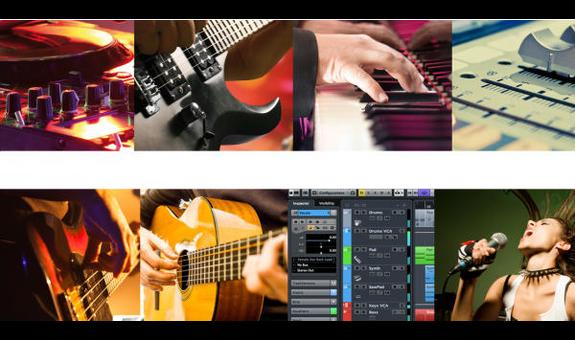 dmp music school
