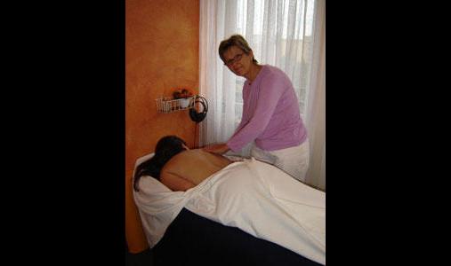 Leuschner Massage und Fußpflege