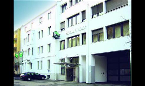 Bühler Motor GmbH