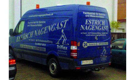 Estrich Nagengast GmbH