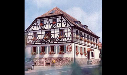 Adler Gasthof Inh. Raimund Freund
