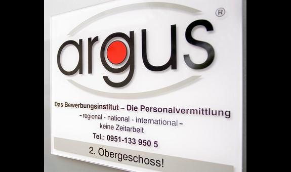 argus Das Bewerbungsinstitut Inh. W. Ramming