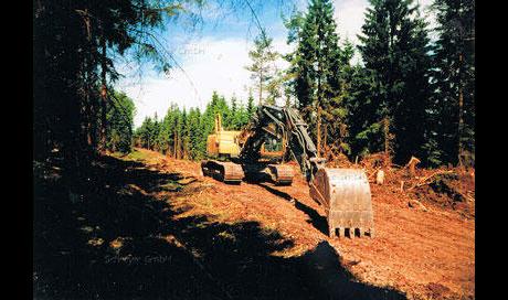 Schreyer Transport und Landschaftsbau GmbH