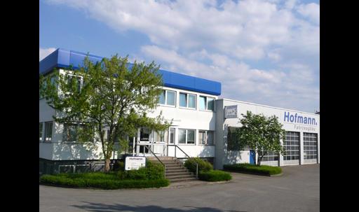 Hofmann Fahrzeugbau GmbH