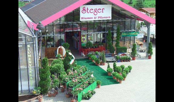 Gärtnerei Steger