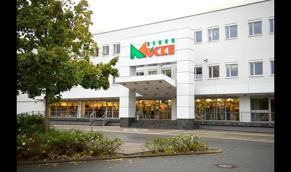 Schuh Mücke GmbH Nürnberg