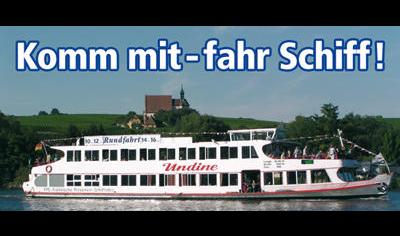 FPS-Fränkische Personen-Schiffahrt Doerr Inh. Walter Sitzer