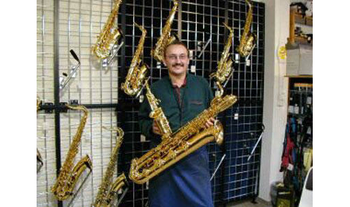 Nefzger Musikinstrumente