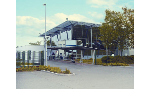 Innovations Park-Karlstein GmbH