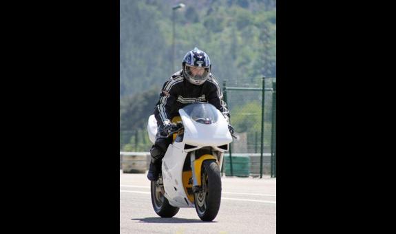 Italienische Motorräder