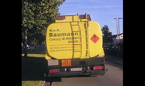 Baumann W. u. K. KG Inh. Arnd Baumann