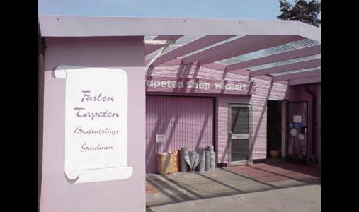 Wichert Bruno Tapeten-Shop GmbH