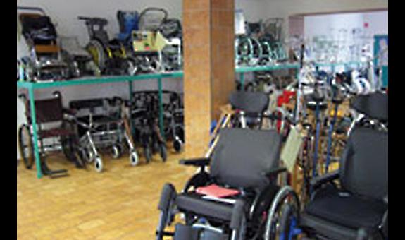 Behindertentechnik Küffner GmbH
