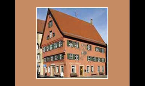 Cafè Am Münster Elke Held