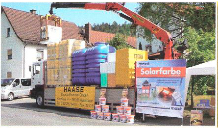 Haase Baustoffhandels GmbH