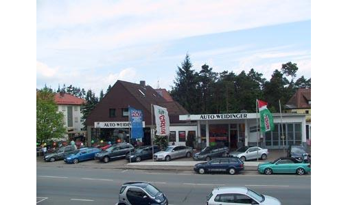 Weidinger Auto GmbH