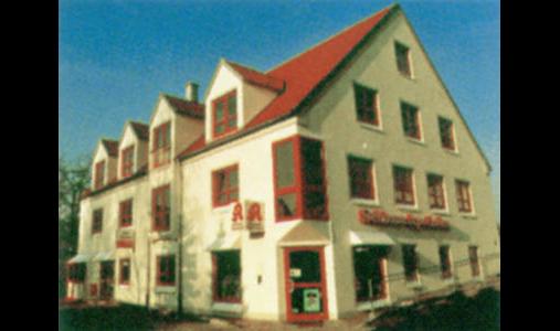 Schloss-Apotheke