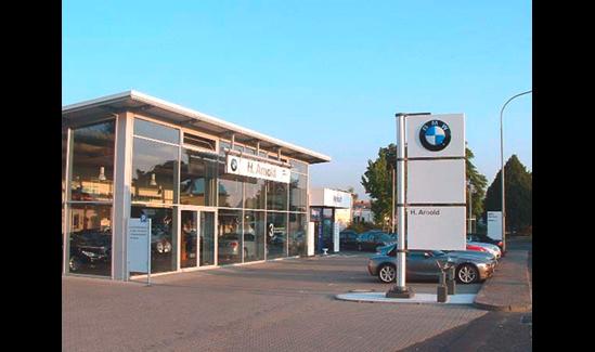 Arnold Hermann GmbH
