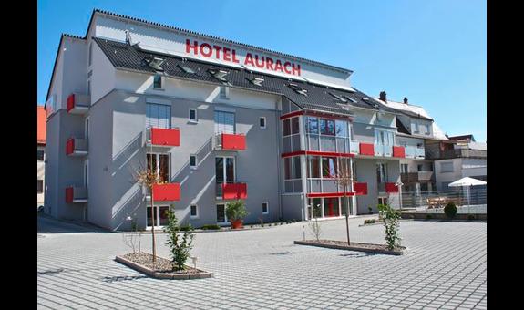 Aurach Garni