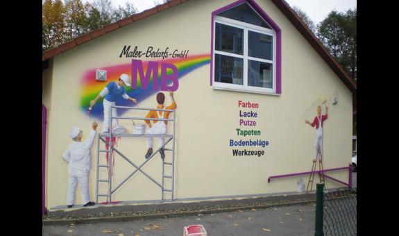 Maler-Bedarfs-GmbH