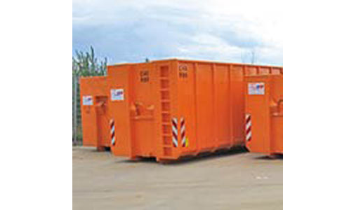 Schmidt & Wagner Entsorgungs- u. Recycling GmbH