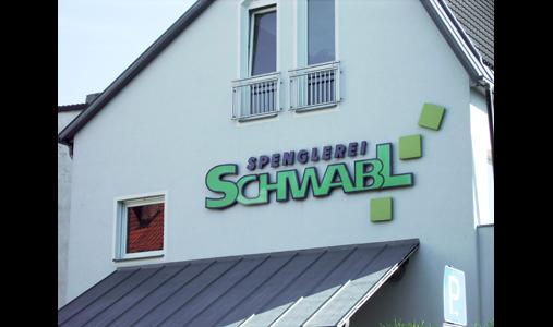 Schwabl Spenglerei