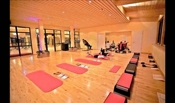 FrankenLagune Wellness-Center