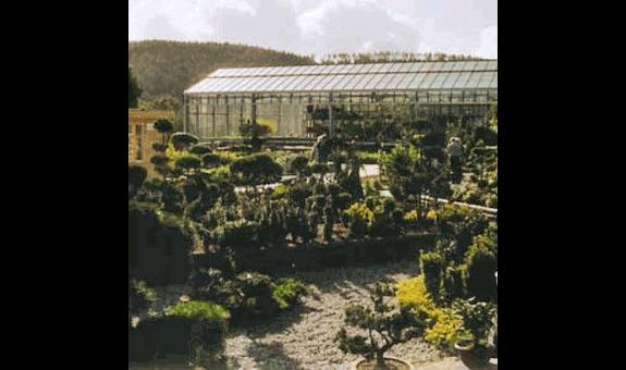 Garten Kern