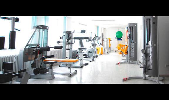 Zentrum für ambulante Neuro- Rehabilitation GbR