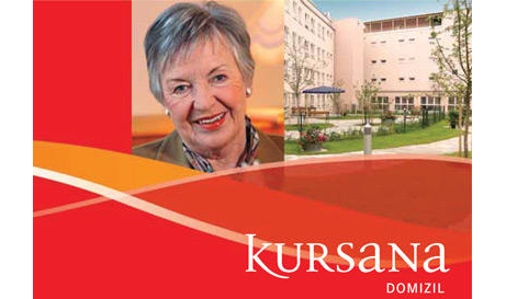 Kursana Domizil Pflegeeinrichtung für Senioren Haus St. Josef