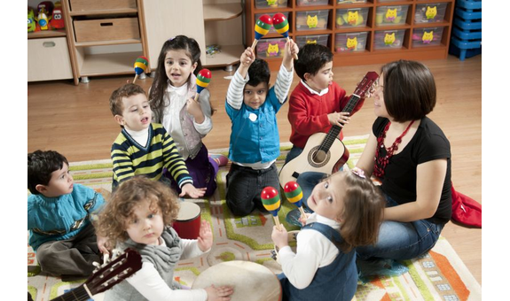 Music School MusicMania