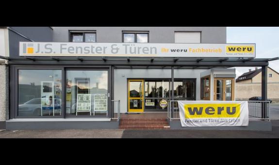 J.S. Fenster & Türen