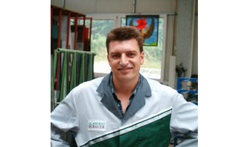 Hubauer - Kunst- & Bauglaserei