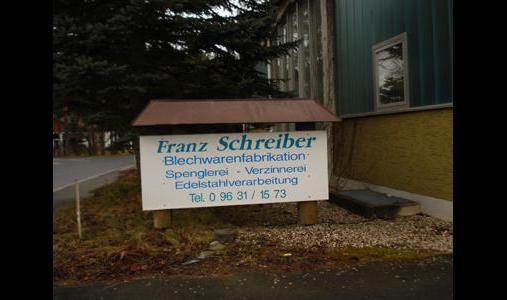 Schneider Josef Inh. Franz Schreiber