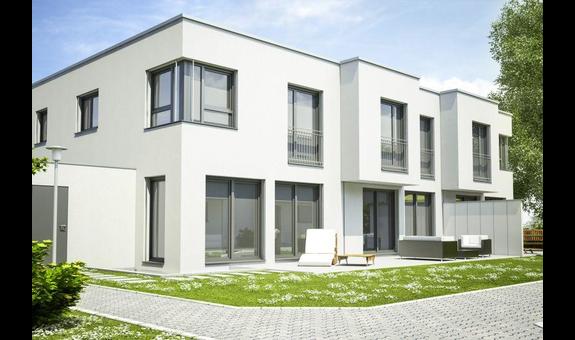 Georg Schenk, Wohn- u. Gewerbebau GmbH