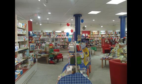 Buchkabinett Buchhandlung Schläfk