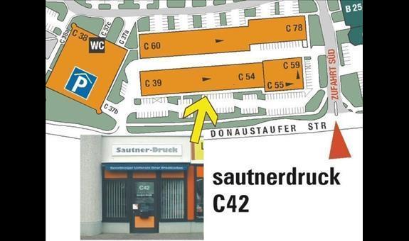 Sautner Druck