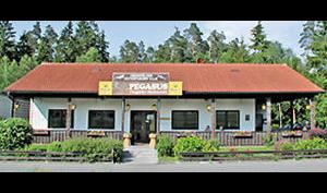 Pegasus Pizzeria Latsch