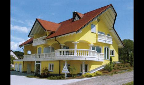 Malerforum HMD GmbH