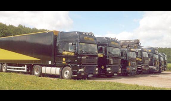 Hüttner Transport GmbH