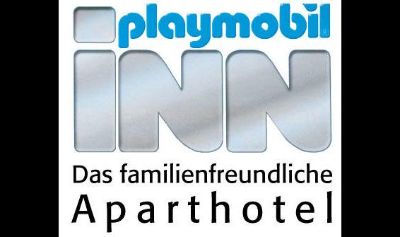 Logo von Playmobil Hotel
