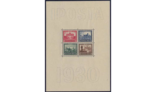 Fech Peter Briefmarkenhandel